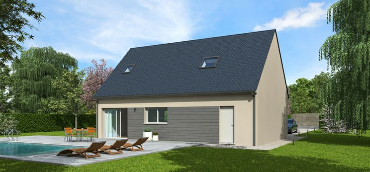 22 best images about natilia reims constructeur de maisons for Constructeurs de maisons en bois 22