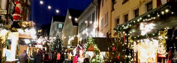 Der Gundelsheimer Weihnachtsmarkt nähe Heilbronn http://creativehive.org.uk/heimatdepesche/2015/12/05/gundelsheimer-weihnachtsmarkt/
