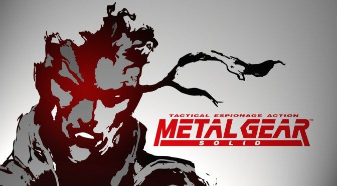 Shadow Moses to Make an MGS Fan Tribute, Features David Hayter and VR