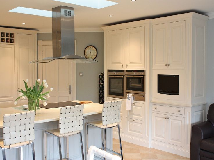 best 54 irish bespoke kitchen design images on pinterest | home décor