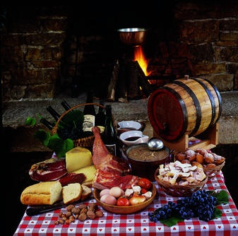 Croatia: Istria Peninsula: Local Cuisine