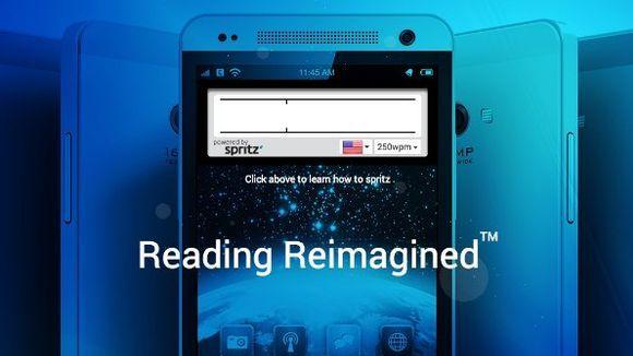 Schneller lesen im Buchstaben-Wurmloch