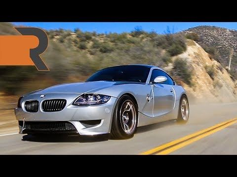 Is The Bmw Z4 M Coupe With The N A S54 The Ultimate M Car