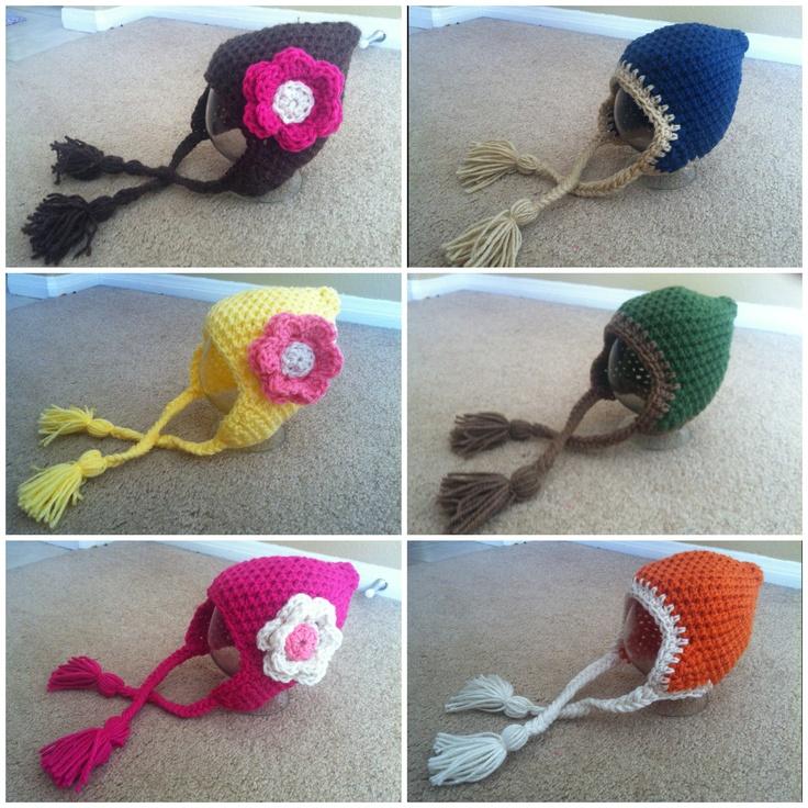 Famoso Bebé Mono Patrón De Crochet Sombrero Bosquejo - Manta de ...