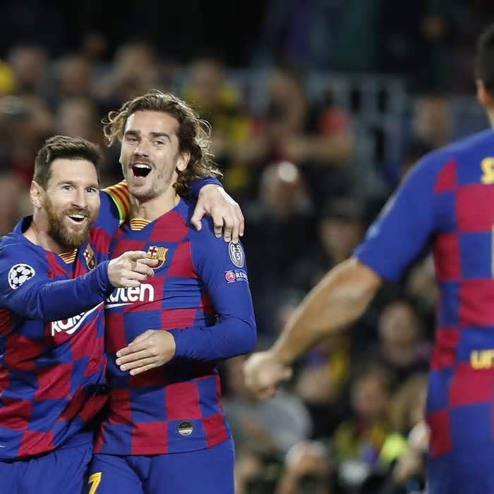 Atletico Madrid Vs Barcelona Odds Live Stream Tv Schedule And Preview Get The Latest News For Barcelona Inside Pi Atlético Madrid Tv Schedule Streaming Tv