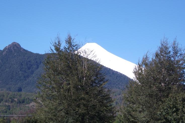 Pucón, Chile.