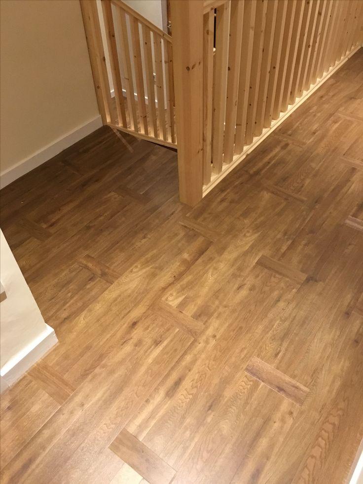 Vinyl Wood Flooring Planks >> Amtico Signature plank weave laying pattern. | Amtico ...