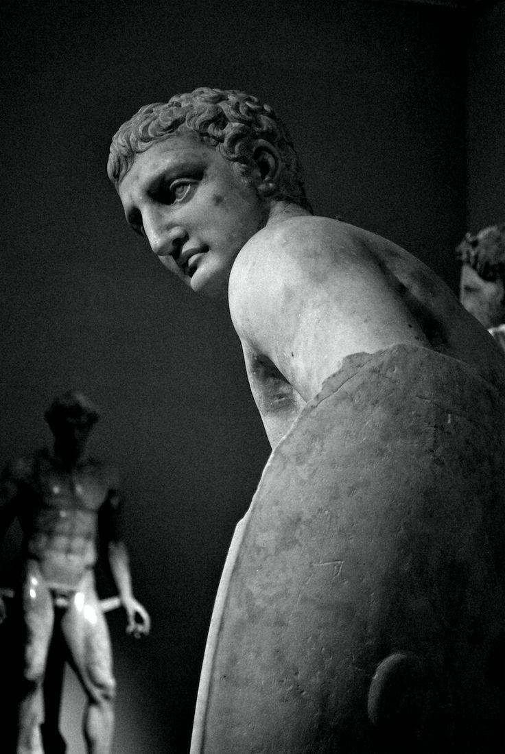 II sec. d.C. Museo Archeologico Nazionale di Napoli