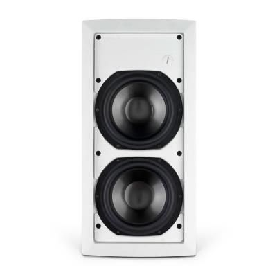 Tannoy | iW 62TS Subwoofer In-wall