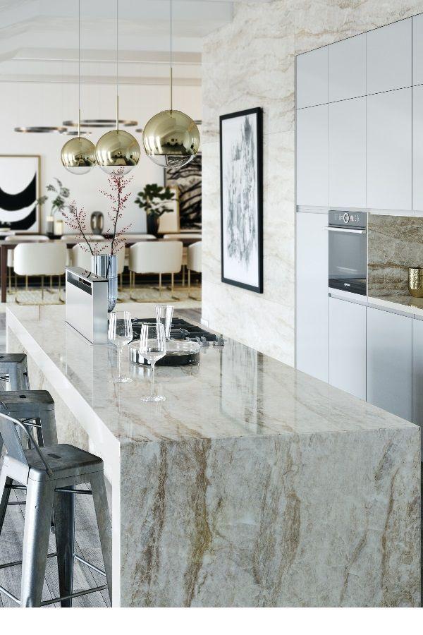 Dekton Arga Cosentino Dekton Kitchen Design Kitchen Trends