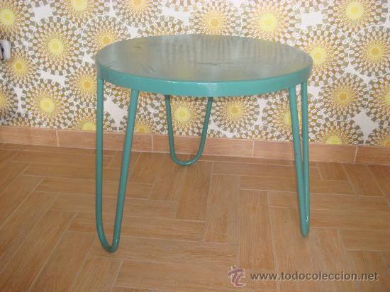 17 best images about segunda mano on pinterest design color antigua and curves - Mesas vintage segunda mano ...