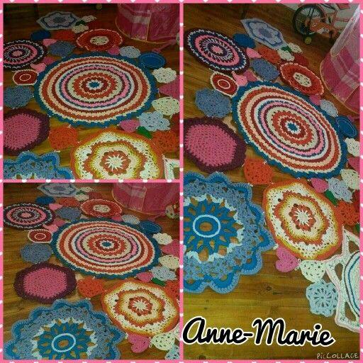 Large room rug :)