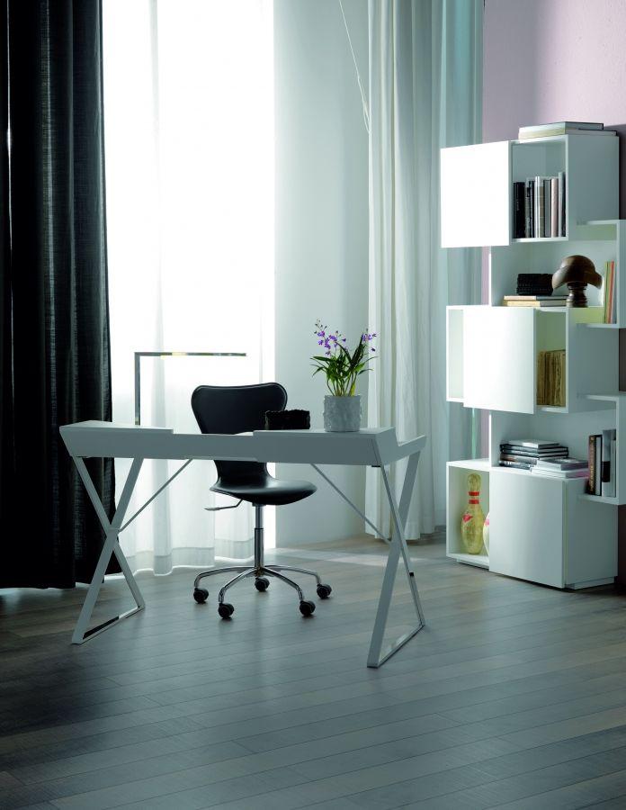 GroBartig Qwerty Cattelan Italia Design: Andrea Lucatello Schreibtisch Elegant Und  Nüchtern, Erhältlich In Zwei Farben, Um Seine Einfachheit Zu Verbesseu2026 |  Büro   Su2026
