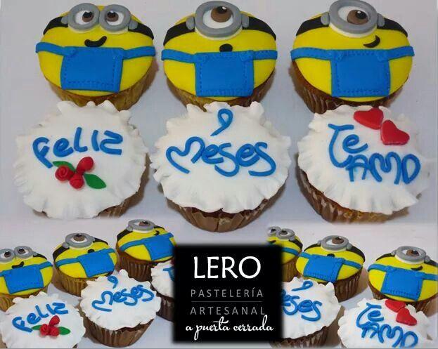 Cupcake toma 2