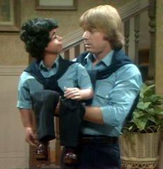 soap tv show | Soap: Jay Johnson (Chuck & Bob), Part 2, TV Series Finale Podcast #43