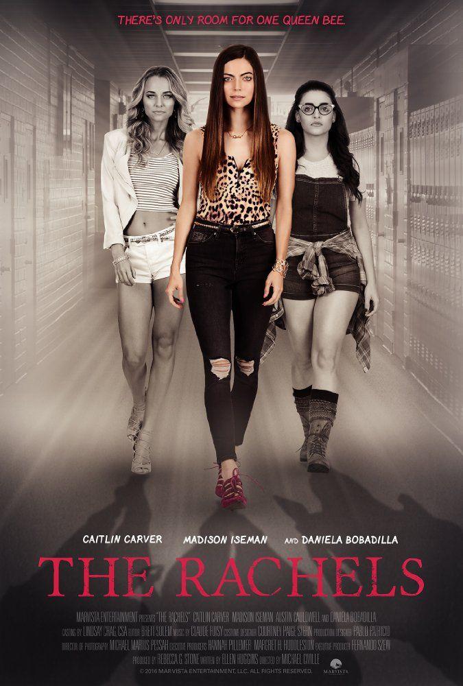 The Rachels (2017) - IMDb