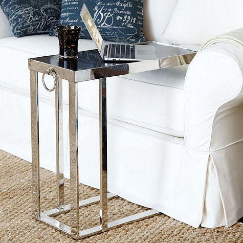 Bandol Side Table Casa Pinterest