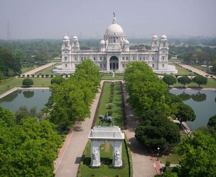 Bästa dejtingspots i Kolkata