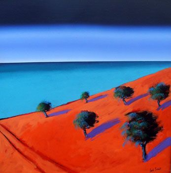 'The Bay' by Paul Powis