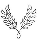 Olive Branch symbol for peace.