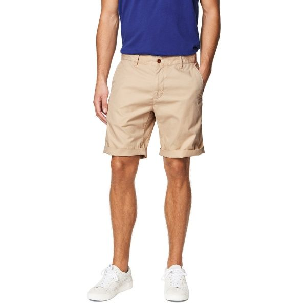 Summer Chino Shorts
