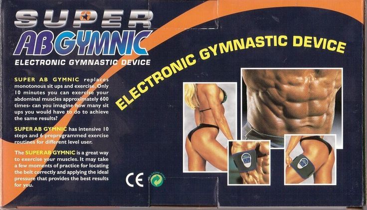 cintura con elettrostimolatore sviluppa muscoli, dimagrante , rassodante