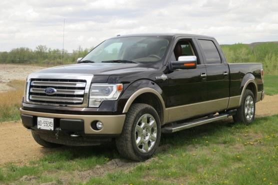Wheels Canada: Top Trucks Edition - Wheels.ca Wheels.ca