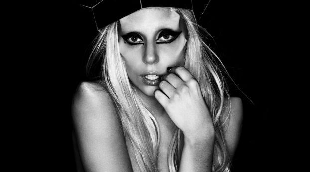 Lady Gaga Born This Way Wallpaper Wallpaper Hd Celebrities 4k Wallpapers Images Photos And Background Lady Gaga Lady Gaga Biography Gaga