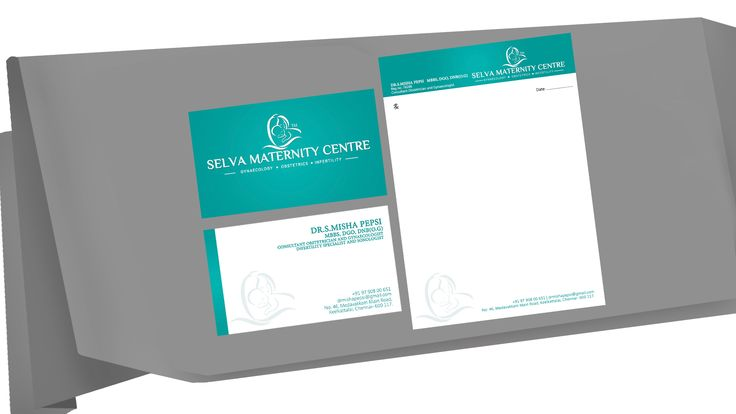 Wordist - #besurprised Brand Identity - Corporate Identity Suite, Letter Head/ Business Card/ Envelope, Logo, Brand Name, Caption/Tagline for Products/ Brands/ Personnel/ Organization | Client - Selva Maternity Centre. This is a Corporate Identity Suite done for Selva Maternity Centre. The concept was to come up with a creative design for the client's Corporate Identity and it is designed and conceptualised by the Team#wordistbrandidentity. We were asked to come up with a creative design.
