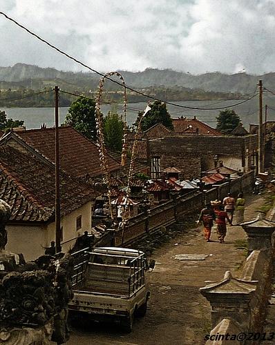 Kedisan,Kintamani,Bali