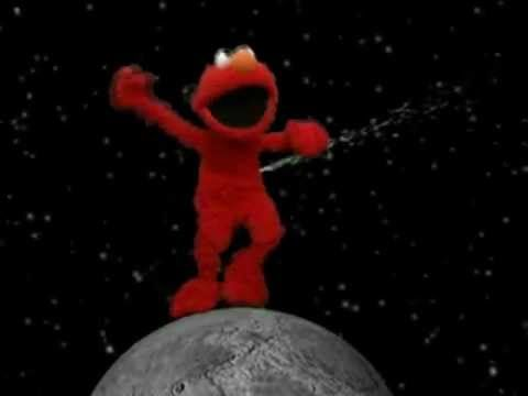 Happy Birthday, Elmo Style! Perfect send text/email/tweet/facebook 37 seconds long for the kiddos!