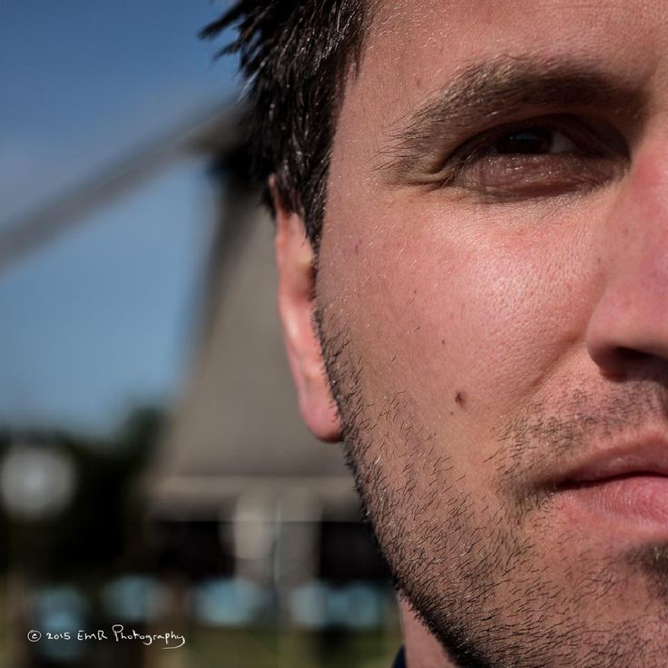 Selfie - Alkmaar - NL by EMR Photography