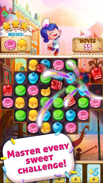 Cupcake Mania™ | App...