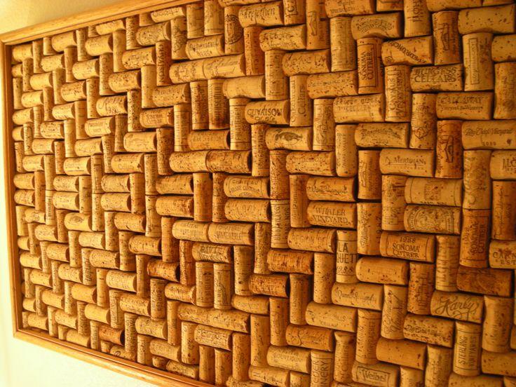 1000 ideas about wine cork art on pinterest wine corks for Wine cork patterns