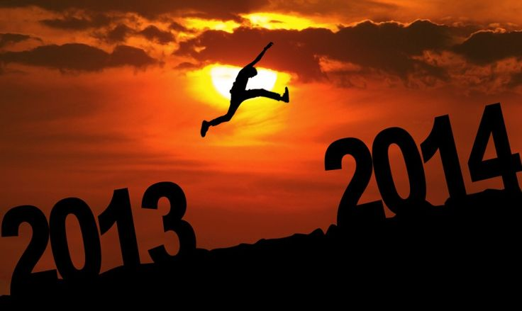 The best personal finance tips for the new year!! #Happy2014
