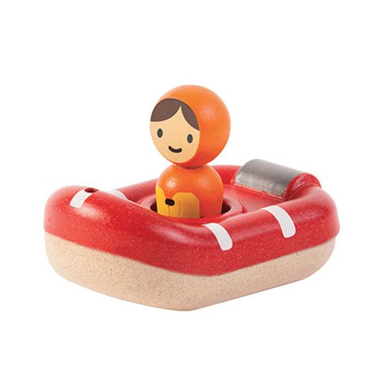 Coast Guard Boat from Magpiekids