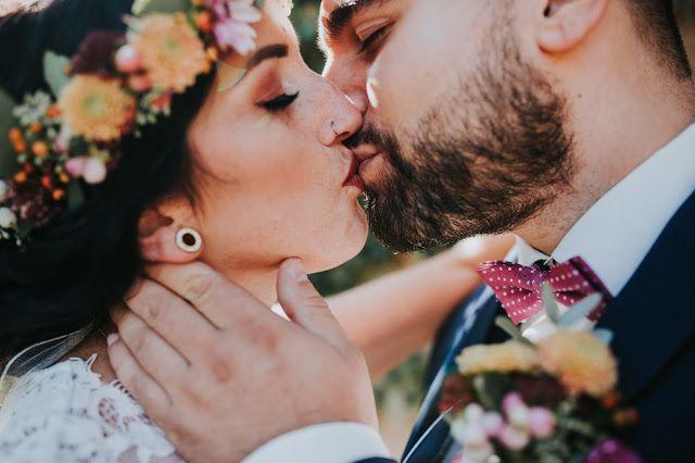 Flower bride by @Maribelle Photography   #mertesdorf #trier #vintage #hochzeit #wedding #civil #wedding #bride