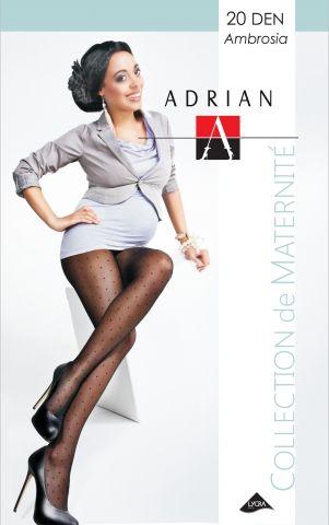 Rajstopy Ambrosia #adrian #adrianinspiruje #rajstopyadrian #black #tights #pregnat #future #mum #mother