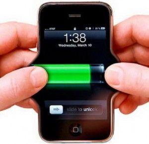 Comment économiser la batterie de votre smartphone ?