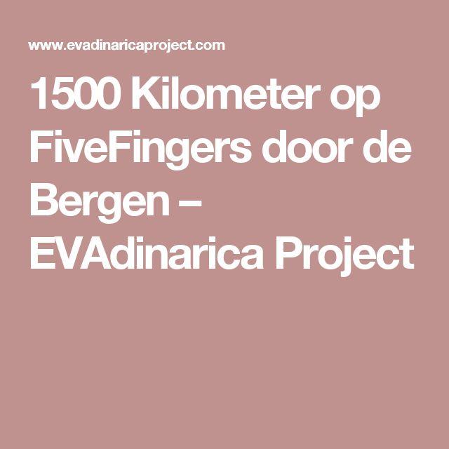 Vibram Fivefingers Amsterdam