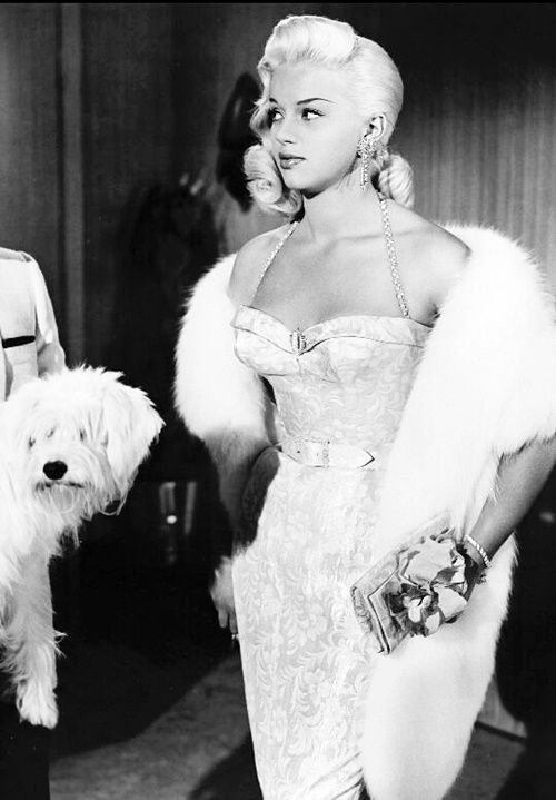 Diana Dors in I Married a Woman.(1958)  sc 1 st  Pinterest & 36 best Diana Dors - The Sexiest Pictures images on Pinterest ...