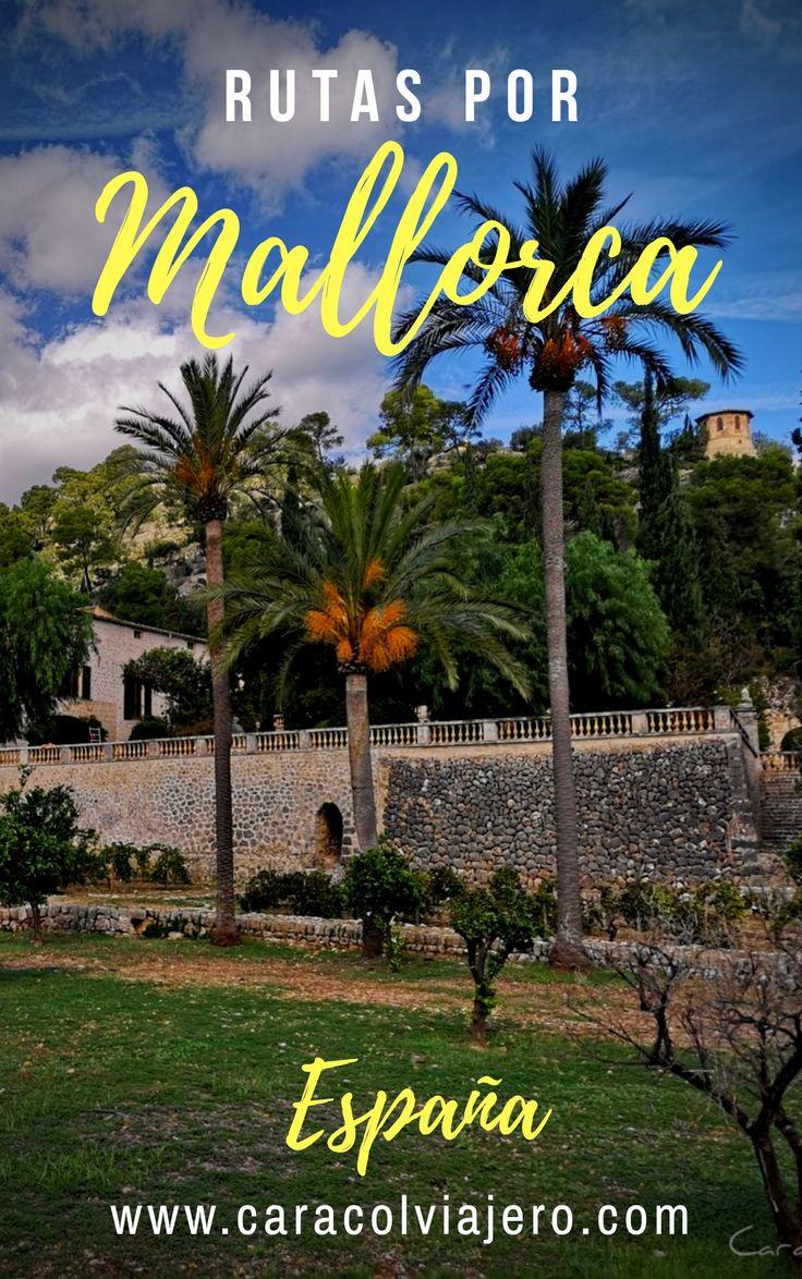 Ruta alternativa por Mallorca