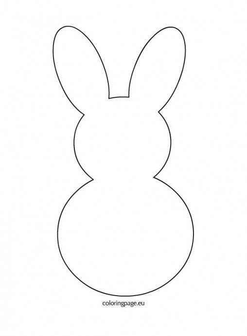 bunny-rabbit-template