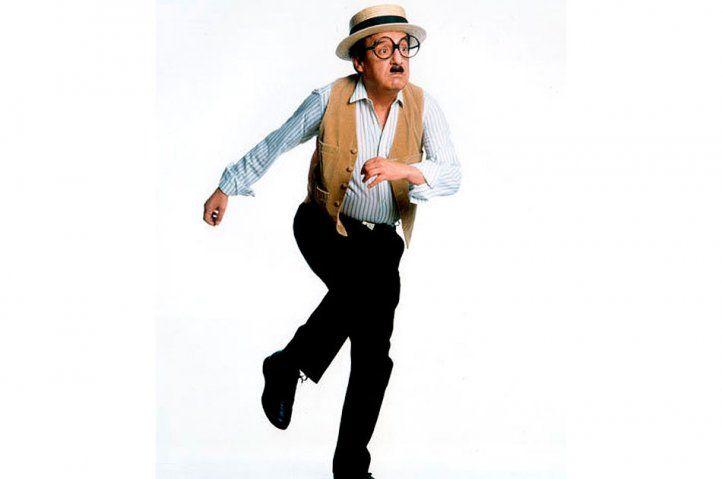Personajes y frases célebres de Chespirito para festejar sus 85 años