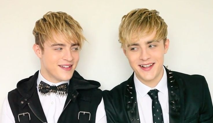 Jedward.:) :) ❤ ❤ Jedward Willing To Defect From Ireland And Represent Another Country In Eurovision - Goss