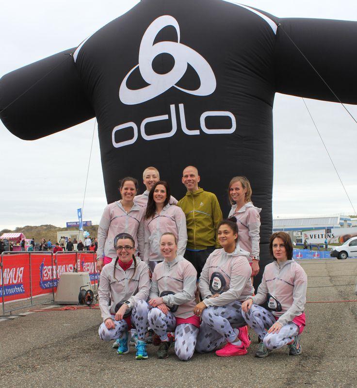 Dit jaar was ik voor het eerst bij de Runner's World Circuit Run in Zandvoort.Ik mocht voor team Odlo over het parcours scheuren. Ik woon in Den Bosch en Zandvoort is met de trein goed te be…