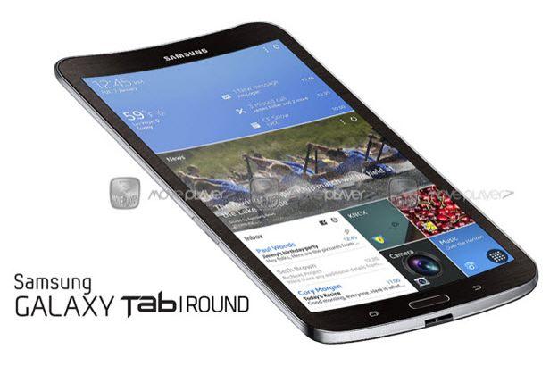 Spekulace: chystá Samsung tablet s prohnutým displejem? - http://www.svetandroida.cz/spekulace-chysta-samsung-tablet-s-prohnutym-displejem-201401