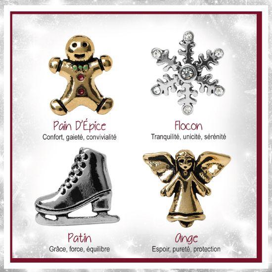 J'AIME collection. Christmas special edition. carolineneron.com