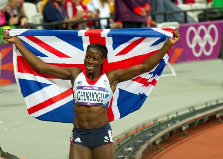The Olympians GB would have missed out on if it weren't for immigration