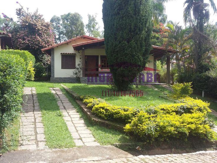 .: Imobiliária Morungaba :.: Casa em condomínio Morungaba-SP (Ref. 0237)